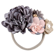 Load image into Gallery viewer, BalleenShiny Fashion Floral Headbands: 0 - 3T