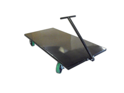 Mat Mover Cart