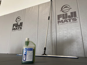 Concentrated Mat Cleaner - 32 oz.
