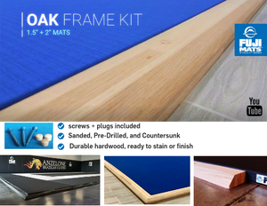 Frame Kit, 1-3/8in