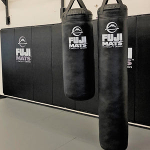 Muay Thai Heavy Bags