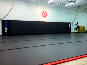 GB JACKSONVILLE ROLL OUT MATS