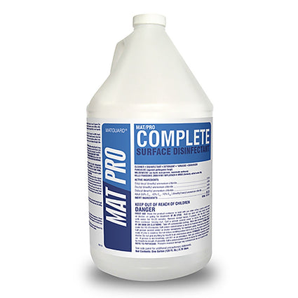 Mat Cleaner - (High Concentrate)