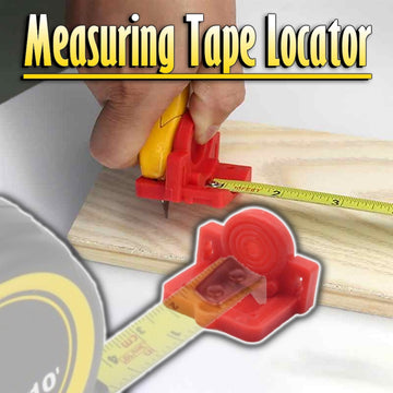 Measuring Tape Locator (2pcs)