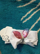 Load image into Gallery viewer, Bunny Ear Sequins Headband - LilChic BabyBug Boutique