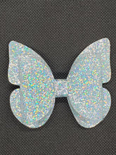 Load image into Gallery viewer, Butterfly Bow - LilChic BabyBug Boutique LLC