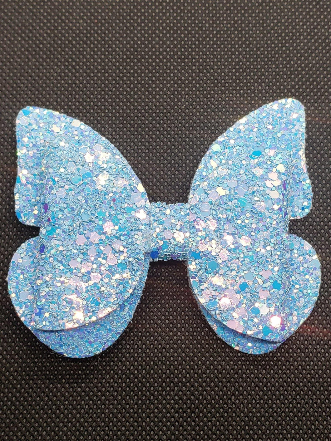 Butterfly Bow - LilChic BabyBug Boutique LLC
