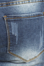 Load image into Gallery viewer, Maternity Denim Jeans - LilChic BabyBug Boutique