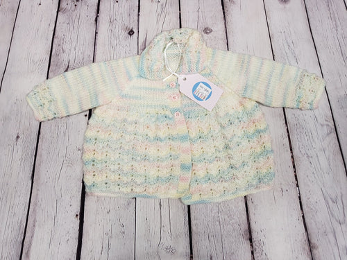 Pastel Sweater - LilChic BabyBug Boutique LLC