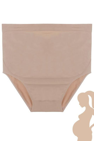 Seamless Panty Belly Support - LilChic BabyBug Boutique