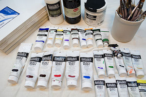 My Favorite Paints