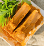 Turmeric Honey Soap - ARABELS NATURALS