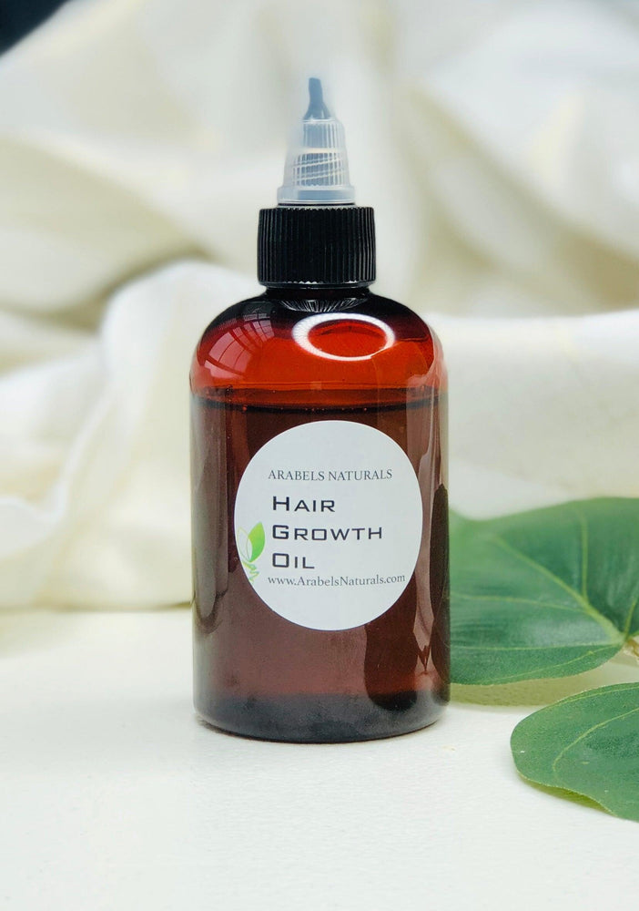 Hair growth oil - 4 OUNCE