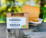 TURMERIC CARROT PAPAYA SOAP