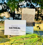 OATMEAL COFFEE SOAP