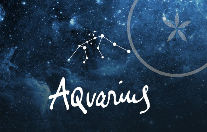 The Age of Aquarius: A new dawn of consciousness and enlightenment