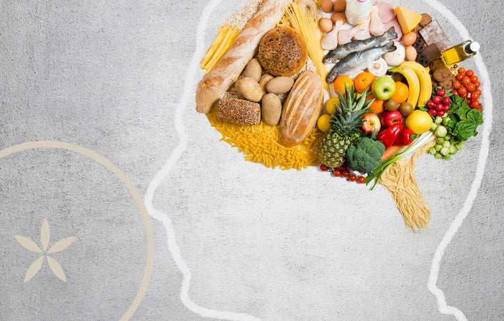 8 Foods to Improve Brain Function