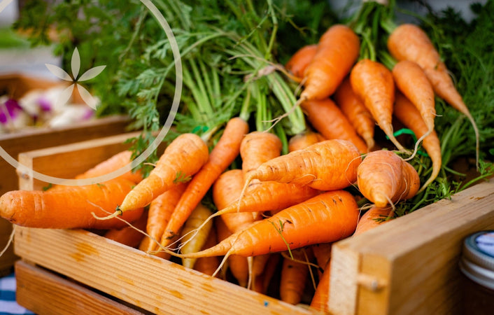 "Why Beta-Carotene is Nature's ""Wonder Drug"""