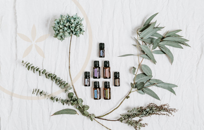 The Best Aphrodisiac Essential Oils
