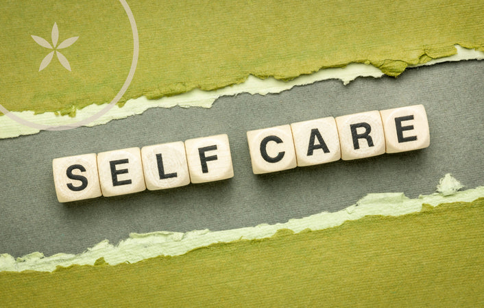 Five Self Care Non-Negotiables You Should Practice Daily