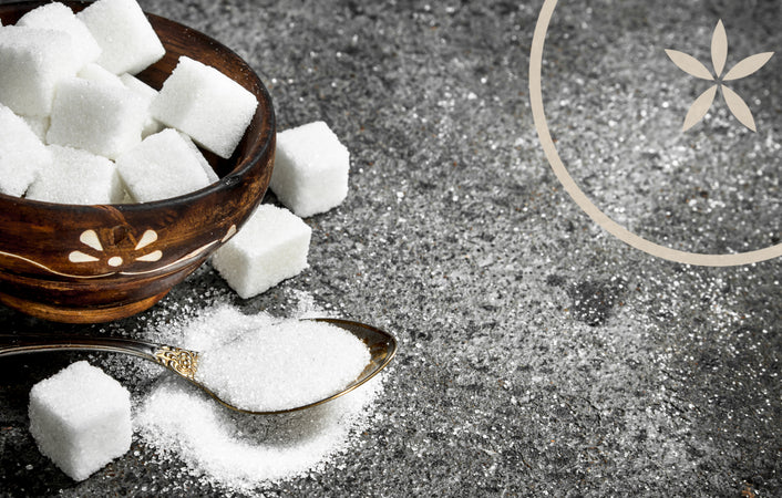 Overcoming Sugar Addictions & The Best Natural Substitutes