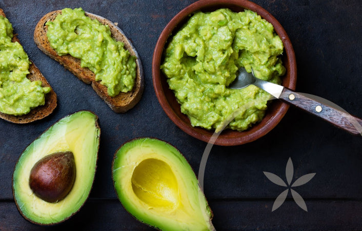 Why Avocados Are Nature's Perfect Food