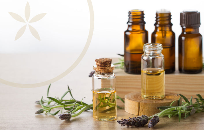 Health Benefits & Healing Properties Of Essential Oils