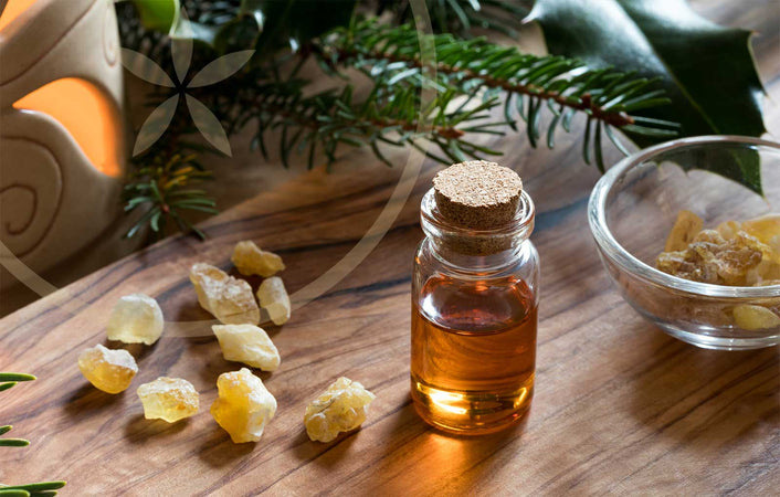 Frankincense: 7 Amazing Benefits For Health, Healing & Wellbeing