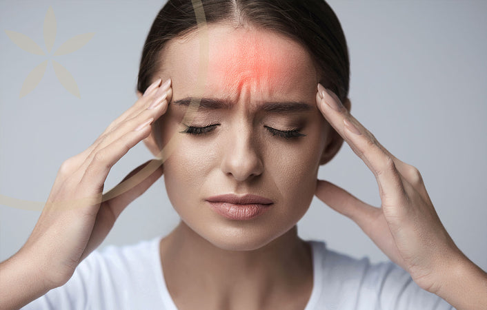 Knock Out Headaches & Migraines For Good!
