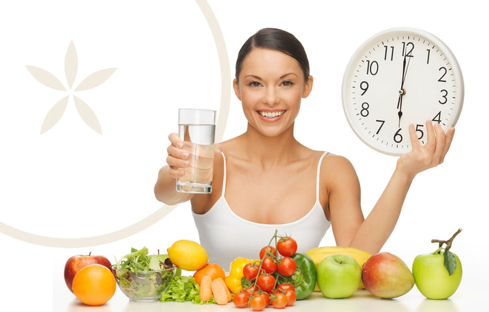 Intermittent Fasting - Health Benefits and How To's