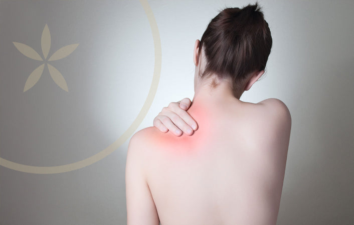 Tips for Healing Muscle, Joint & Back Pain