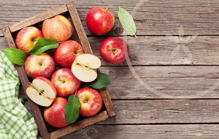 Why an Apple a Day Really Does Keep the Doc Away