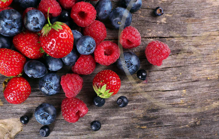 Why Berries Are Nature's True Vaccines: 5 Reasons You Should Eat Them When In Season