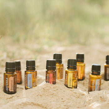 dōTERRA Essential Oil Kits