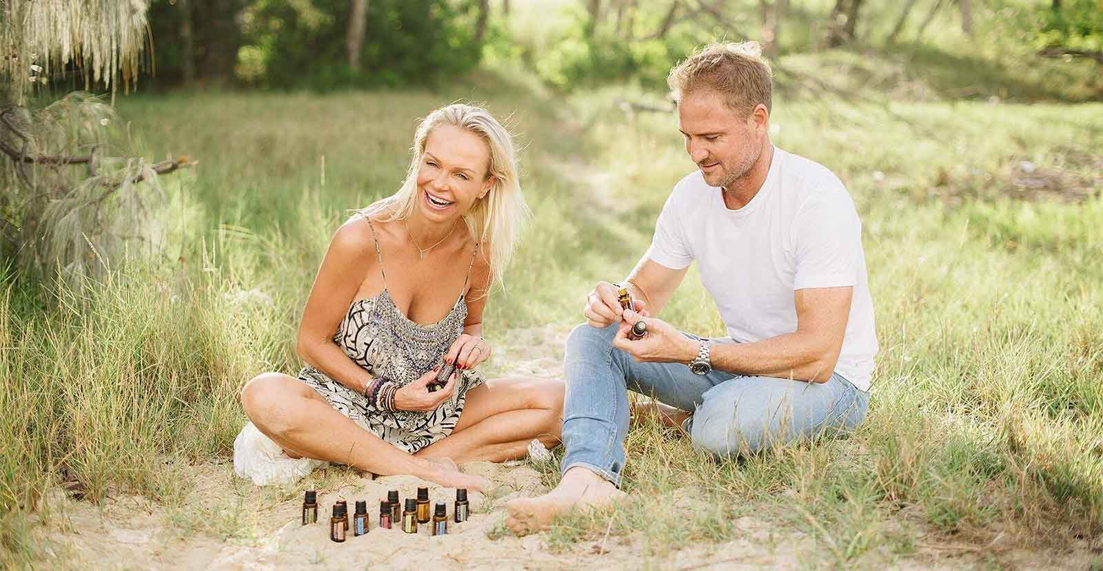 Essential Oils for Self Care Lifestyle with dōTERRA Wholesale Account