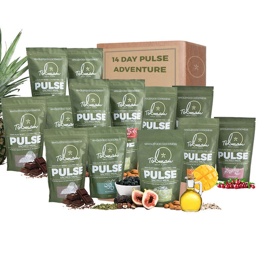 14 Day Pulse Adventure Pack