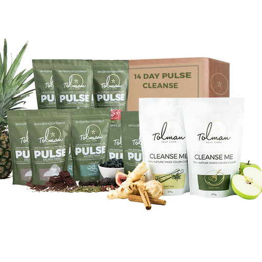 14 Day Pulse Cleanse Pack