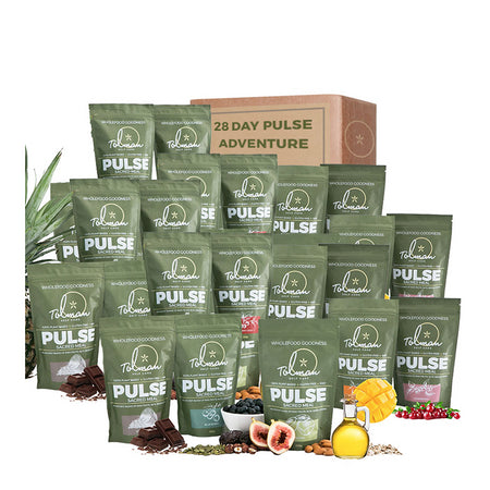 Twenty Eight Packs of Pulse (28 x 226g Packs) Sacred Meal