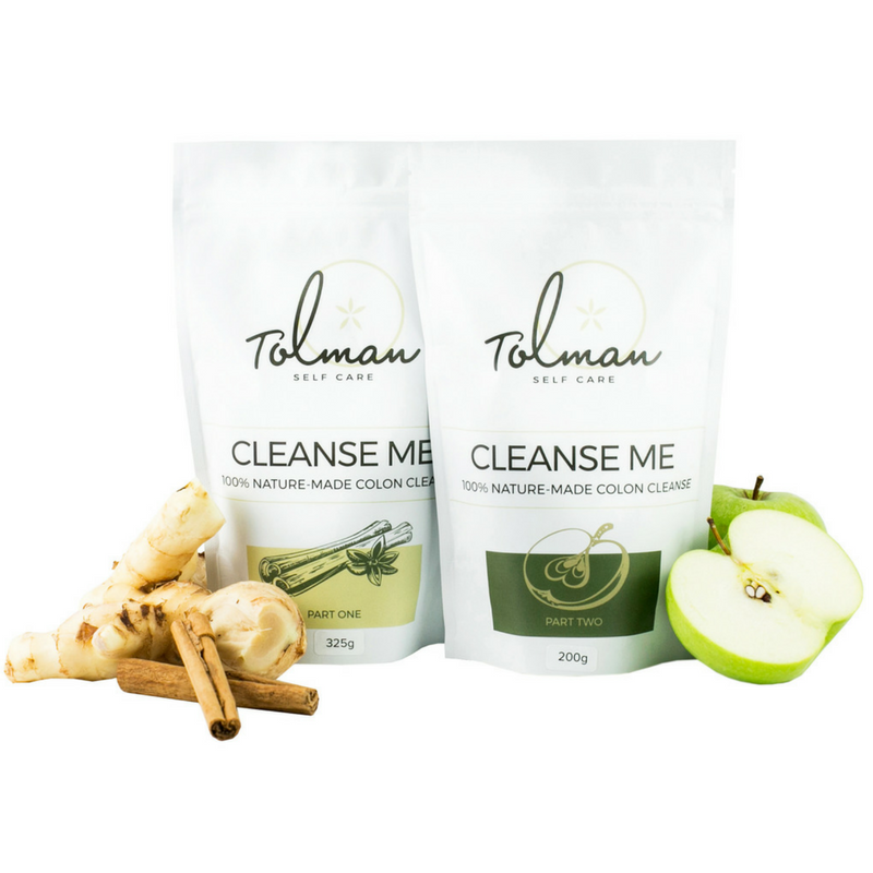 Cleanse Me Colon Cleanse | By Don Tolman