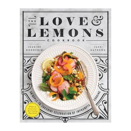 the-love-and-lemons-cookbook