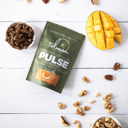 Mango Pulse Single (226g Pack) Sacred Meal