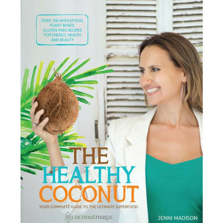 The Healthy Coconut | Jenni Madison