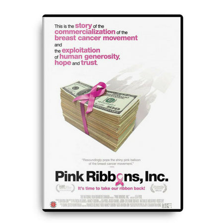 Pink Ribbons Inc | DVD | a documentary