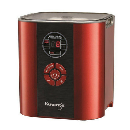 Kuvings Greek Yogurt & Cheese Maker