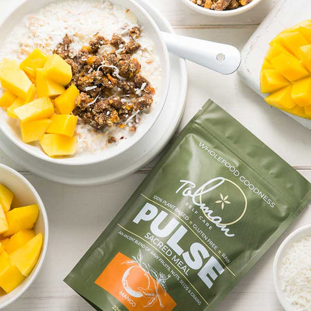 Pulse Single (226g Pack) Sacred Meal