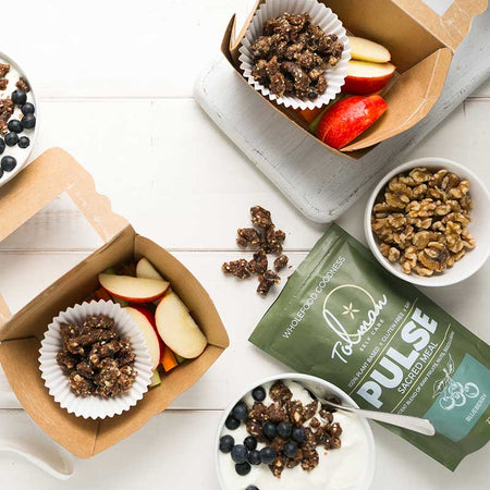 Pulse Sacred Meal & Cornucopia Snack Duo Pack