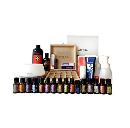 Natural Solutions Kit | dōTERRA