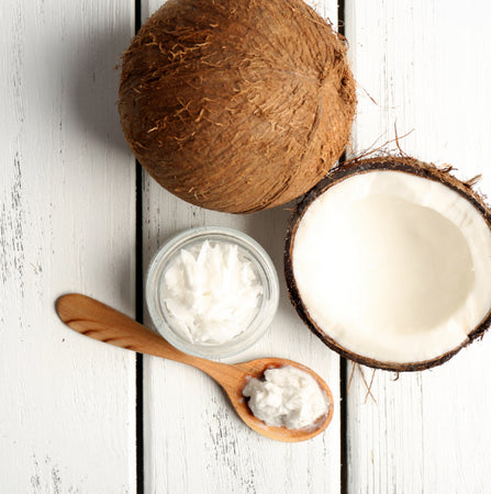 Organic Coconut Oil | Essential Self Care