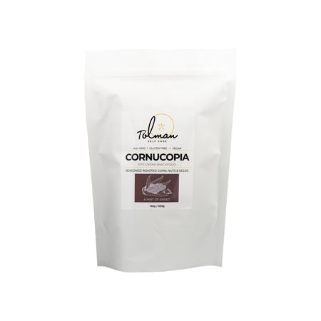 Cornucopia BULK Value Pack 500g Epicurean Snack