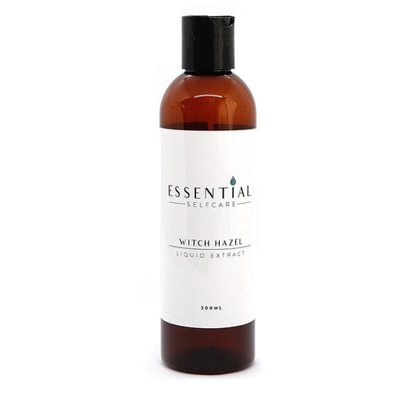 Witch Hazel Liquid Extract | Essential Self Care